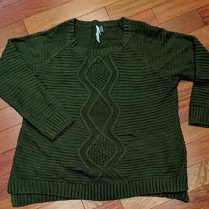NY Collection Woman Sweater 3X New
